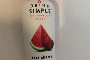 Organic Watermelon Water