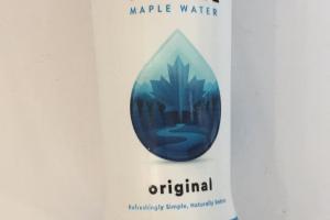 Organic Maple Water