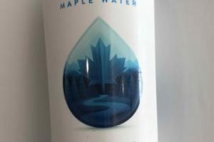 ORIGINAL MAPLE WATER