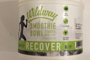 Smoothie Bowl Starter Mix Recover