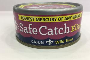 Cajun Wild Tuna