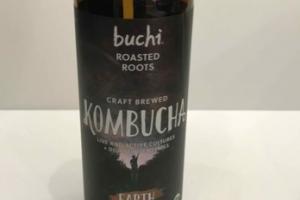 EARTH ROASTED ROOTS KOMBUCHA