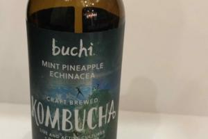 MINT PINEAPPLE AIR KOMBUCHA