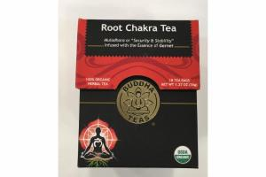100% ORGANIC HERBAL TEA