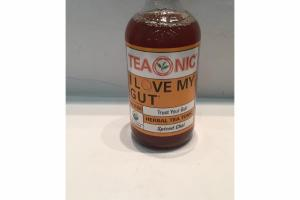 SPICED CHAI DIGESTION HERBAL TEA TONIC