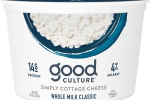 Simply Cottage Cheese