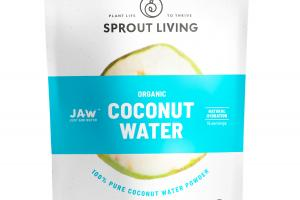 100% PURE COCONUT WATER POWDER