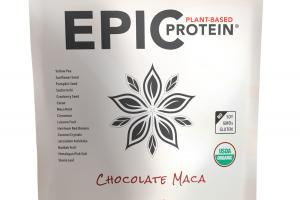 CHOCOLATE MACA