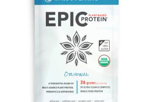 EPIC ORIGINAL PLANT LIFE TO THRIVE PLANT-BASED PROTEIN