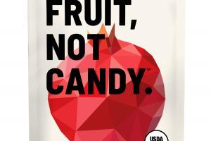 POMEGRANATE FRUIT BITES