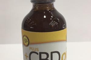 Cbd Drops Dietary Supplement