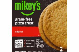 ORIGINAL GRAIN-FREE PIZZA CRUST