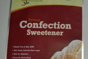Xylitol Confection Sweetener