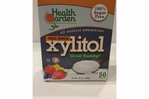 REAL BIRCH XYLITOL