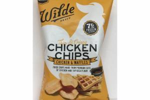 CHICKEN & WAFFLES THIN & CRISPY CHICKEN CHIPS