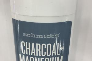 Mineral Enriched Natural Deodorant