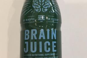 Liquid Nutritional Supplement