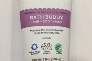 Bath Buddy Hair + Body Wash