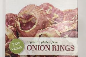 Organic Onion Rings