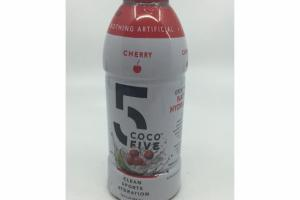CHERRY CLEAN SPORTS HYDRATION DRINK
