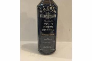 STORYVILLE MACHA COLD BREW COFFEE