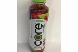 CHERRY BERRY LIME NUTRIENT ENHANCED FRUIT BEVERAGE