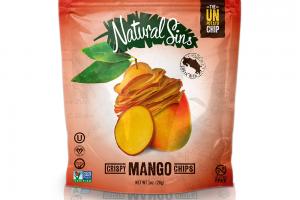 MANGO CRISPY POTATO CHIPS