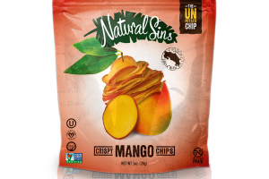 MANGO CRISPY POTATO CHIPS