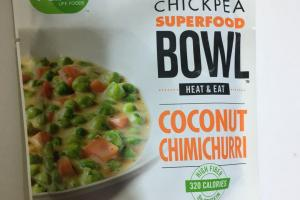 Green Chickpea