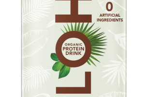 COCONUT ORGANIC PROTEIN DRINK