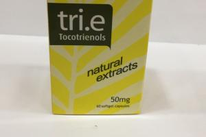 Tocotrienols Natural Extracts