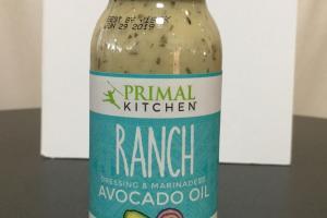 Ranch Dressing & Marinade Made With Avocado Oil