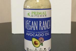 Vegan Ranch Dressing & Marinade Made With Avocado Oil