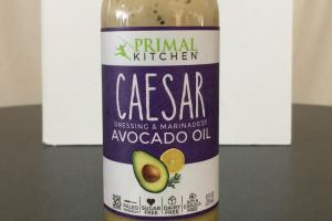 Caesar Dressing & Marinade Made With Avocado Oil