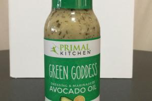Dressing & Marinade Avocado Oil