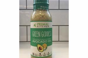 GREEN GOODNESS DRESSING MARINADE