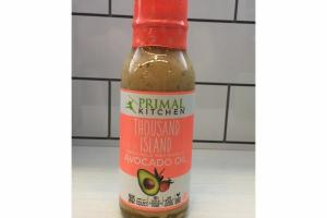 THOUSAND ISLAND DRESSING & MARINADE MADE WITH AVOCADO OIL