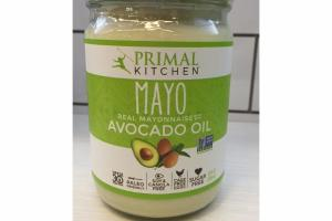 MAYO AVOCADO OIL