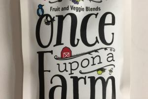Organic & Cold-pressed Fruit And Veggie Blends