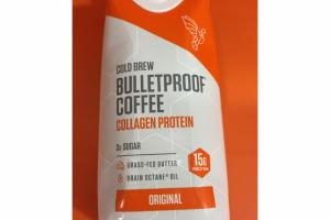 ORIGINAL COLD BREW COLLAGEN PROTEIN COFFEE