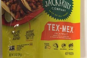 Tex-mex Jackfruit