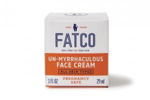 ALL SKIN TYPES PREGNANCY SAFE UN-MYRRHACULOUS FACE CREAM