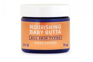 UNSCENTED NOURISHING BABY BUTTA