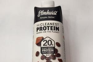 Peanut Protein Shake