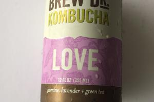 Kombucha Green Tea