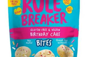 BIRTHDAY CAKE BITES