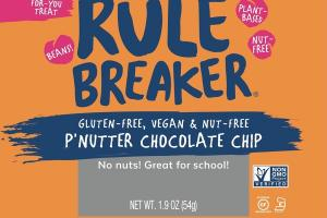 P'NUTTER CHOCOLATE CHIP