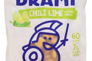 Chili Lime Lupini Snack