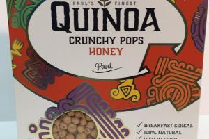 Finest Crunchy Pops