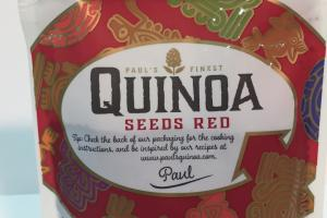 Seeds Red